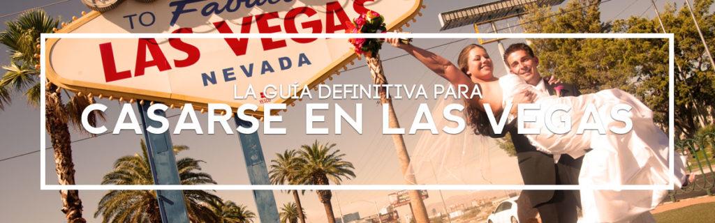 bodas legales en Las Vegas