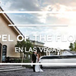 bodas romanticas en la capilla chapel of the flowers