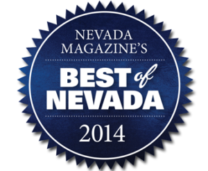 Best Of 2014 Nevada Magazine