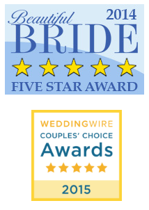premios wedding wire